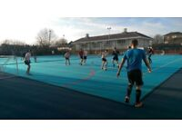 5-a-side football in Clapham South/Balham