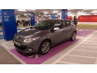 2010 Renault Megane 1.6 I-MUSIC VVT 5d 5-Door - LOW MILEAGE!