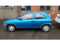 Vauxhall Corsa Envoy 1.0L 12v 3dr Hatchback