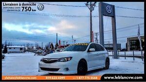 2011 Subaru Impreza 2.5 i Sport AWD *TOIT OUVRANT*
