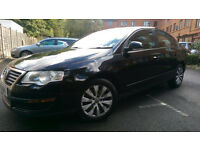 PCO 2010 VW Passat Bluemotion TDI 1.6L