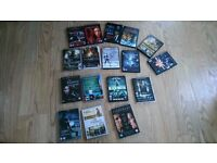 DVD's to sell