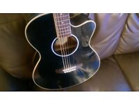 Tanglewood Electro Acoustic TSF CE BL