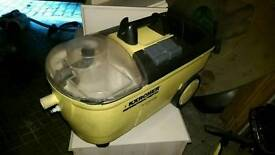 Karcher puzzi 100 washing hoover proffessional