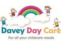 Nursery Nurse - Job opportunity!!!