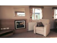 2 Bed Static Caravan for sale in the Lake District - Quiet Country Holiday Park