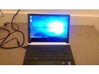 Lenovo Flex 2-14 i3 1080p touchscreen Laptop
