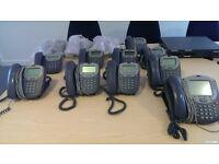Avayer PBX (IP Office 500v2) Phone System.