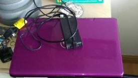 Dell inspiron 1545 4Gb + 750Gb HDD