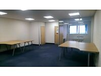 Good Size Office/Storage Space For Rent in Worthing BN11 2RN