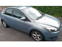 Ford Focus 5dr 1.6