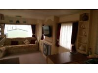 Private Caravan Hire Holiday Home St Andrews Kinkell Braes