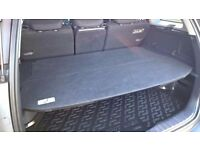 Honda CR-V/CRV 2007-2012 boot divider/parcel shelf