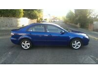 2005 Mazda 6 TS Diesel 136 BHP for sale