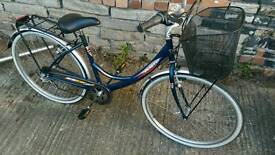 Ladies Town Bike BELERO ( lovely bike)