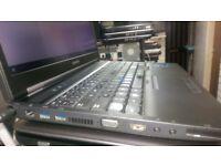 SAMSUNG 400b WINDOWS 10, CORE i3 LAPTOP 6GB 500GBHD