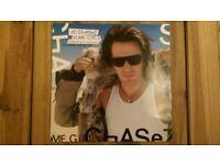 JC Chasez (NSYNC) feat. Dirt McGirt 'Some Girls (Dance With Women)' 12 inch Vinyl Single