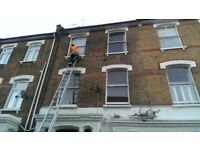 Window cleaning, Gardening, Garden Party's Designing and Tiling in Watford and surrounding areas...