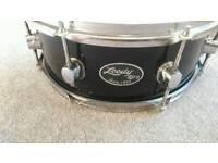 Snare drum black