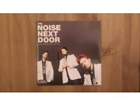The Noise Next Door 'Calendar Girl' 7 inch Vinyl Single