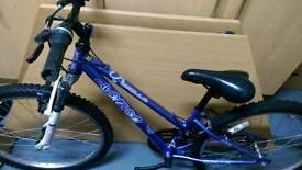 Apollo xc 24 bike spares or repair