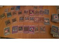 Yu-Gi-OH Cards & Accessories