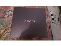 Gucci Orignal Sandles