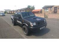 Nissan Navara Double Cab Pick Up Please re-send all offers L200 Ranger Swap/Sale