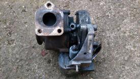 Turbocharger 03~06 BMW 120D E87 / 320D E90 49135-05640 TF035HL6b-13TB-VG