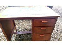 Used children's desk for sale