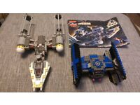 Star Wars Lego 7159 - 100%complete
