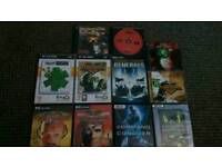 11 PC Games