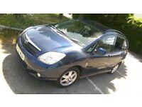 Toyota Corolla Verso 86k!!!!!!!