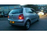 VW POLO 1.9TDI PD 130BHP SPORT MODEL FAST !!! STUNNING CONDITION PX SWAP
