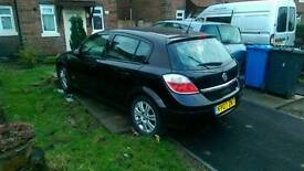 Vauxhall Astra 1.6 breaking for parts