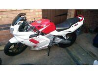 Honda NSR125. 2 stroke. £900 ono