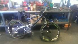Mountain bike Commencal meta 5.10