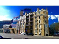 Fully Furnished One Double Bedroom Apartment Available in Aldgate East- Zone 1