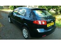 Very low mileage Chevrolet 2008 Registerd 1 Former keeper Arnold Clark service history,