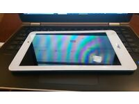 """Acer Iconia A8 8"""" Sky Blue Table w/Charger Delivery within 15mns of agreement - OFFERS MUST GO"""