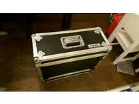 Citronic half rack 4u case