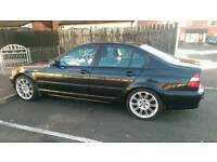 2003 bmw 320d se full stamped service history
