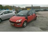 Smart ForFour Pure 1.1 2005 **CHEAP CAR**
