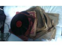 Grmaphonr records