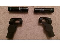 AKG c430 Drum mic / Overhead mic / Cymbal mic * COLLECTION ONLY *