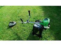 Petrol Grass Trimmer / Brush Cutter (42cc)