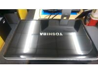 Toshiba A500-1GL CORE i3 4gb 320gb HD