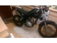 Rieju tango 125cc easy repair