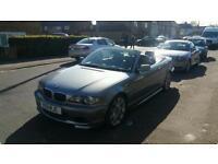 BMW 2004 E46 320CI QUICK SALE!!!!!