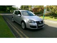 VW GOLF GT TDI 140 BHP 5 DR HATCH